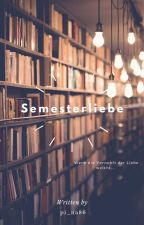 Semesterliebe by Pinapia