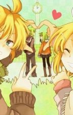 [Fanfiction Vocaloid Fr] Seven by SimplyYoi