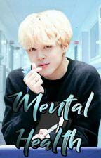 Mental health • PAUSADA Park Jimin // BTS fanfic by Honeyteaheaven