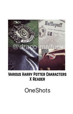 Various Harry Potter Character x Reader O S - Luna x Fem! Siren