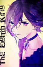 The Eighth King | K Project Fanfiction by S_Luna_