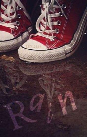 Rain: A Twilight/Percy Jackson Crossover