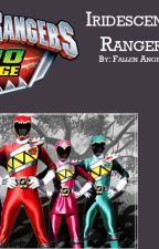 Iridescent Ranger (Dino Charge FanFic) by Fallen_Angel_true