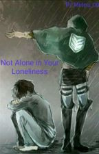 Not Alone in Your Loneliness by Midna_09