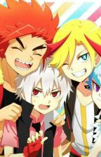 Beyblade Burst Ships RP by Lilyeclipse93