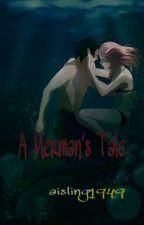 A Merman's Tale by Aisling1949