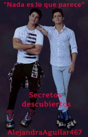 Secretos descubiertos (Rondarelli) by AlejandraAguilar467
