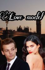 Love model [ Louis y tu ] by isa7865