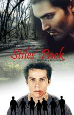 Stiles' Pack by NarcissisticPrince