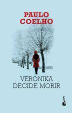 Veronika decide morir. by Tracy_Z
