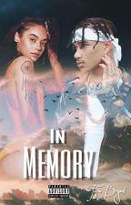 In Memory of a Dope Boy by TasiaBryantJordan