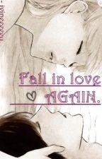 Fall In Love Again by iVineeeeey