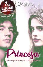 Princesa; Jorgiara by jorgixrx