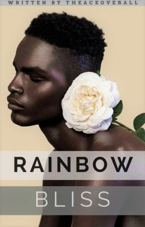 Rainbow Bliss: An Anthology of LGBTQ+ Poetry & Stories by theACEoverall