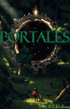 Portales by RED-soul