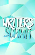 Writer's Summit by society19