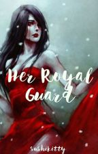 HER Royal Guard. | Royalty Reader X Guard Levi (Role Reversal) by sushikitty
