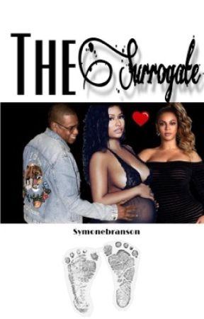 The Surrogate  by Symonebranson