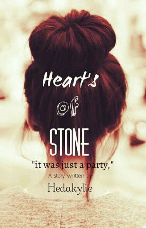 Heart's of Stone by hedakylie