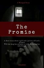 The Promise by CrescentAS