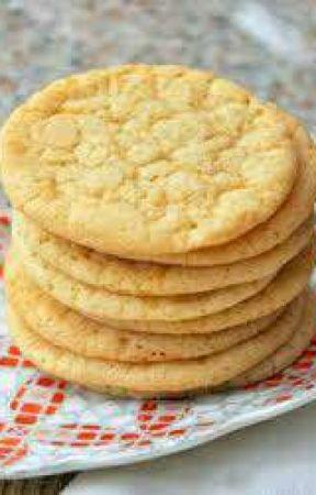 Vanilla Cookies (Joncer) by Rydenisreal__