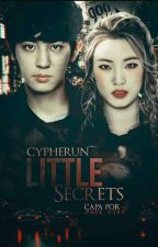 Little Secrets《Park Chanyeol》 by cypherun