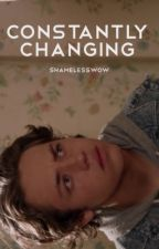 constantly changing ♡ carl gallagher [3] by shamelesswow