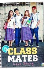 Classmates ( Jamich Story ) SHORT STORY by Cute_Erikaaa