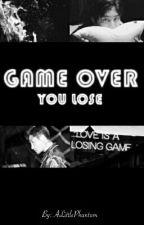 Game Over (JaeBomb) by ALittlePhantom