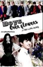 Boys over flowers Bts version by bambamboozled