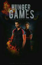 Hunger Games (Sterek FF) by void_pierce97