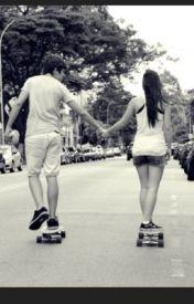 Skater boy and Layla by filza8990