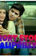 Short Story (AliPrilly) by Ana_Acha_Lonh