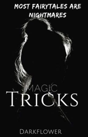 Magic Tricks by yeti2018
