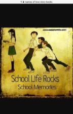 School memories  by hanin_habib