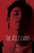 The Assistant (S.M.) by lilly_277