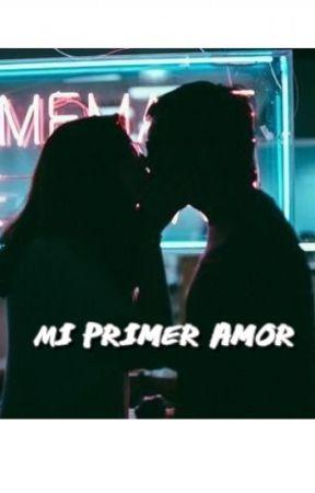 Mi primer amor by SalomeArce