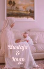 Mustafa & Iman (completed) by elha__