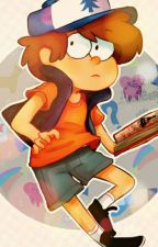Dipper Pines x Reader! Oneshots! by Sugar_Rock_