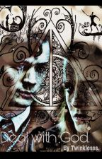 Deal With God. {Tom Riddle+Hermione Granger}  by Twin-klesss