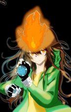 [KHR Fanfiction] Bầu Trời Vongola 1: Hài  by Anime123Love