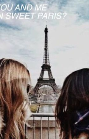 Emison- You and Me in Sweet Paris?  by HandsToKeyboard