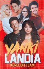 Yankilandia|Soy Luna| by KopelioffTeam