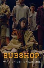 SubShop ⚣ | Junghope | by NSFWGGUK