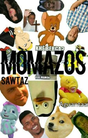 momazos by Girl_idle
