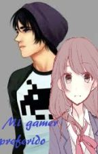 Mi gamer preferido (Armin x Sucrette) by maquitaka
