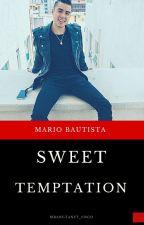 Sweet Temptation |MB&TU| TERMINADA by blancavelezbautista