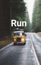 Run - Drarry by CrownedDrarry