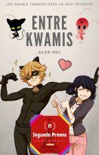 ENTRE KWAMIS by Alex-Sol