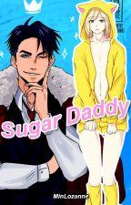 Sugar Daddy 🍭(Pliroy) by minlozanne